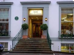 Студия звукозаписи Эбби-Роуд. Лондон. Англия
