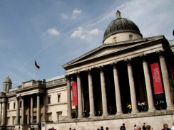 Лондонская Национальная галерея. Англия