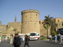 Египет. Каирская Цитадель.