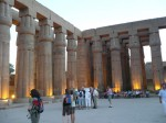 Храм Луксор. Египет.