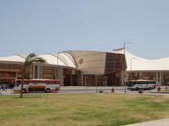 Египет. Аэропорт в 16 километрах от Шарм-эль-Шейха.