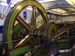 Музей Тауэрского моста. Лондон. Англия
