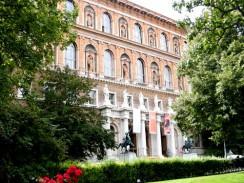 Академия изобразительных искусств. Вена. Австрия