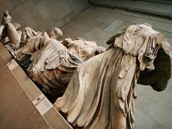 Британский музей. Лондон. Англия