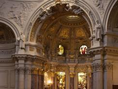 Германия. Берлинский Кафедральный собор