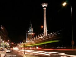 Александерплац. Берлин. Германия.