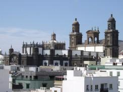Собор Святой Анны. Лас-Пальмас. Испания