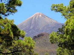 Испания. Тенерифе. Вулкан Тейде