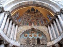 Собор святого Марка. Венеция. Италия