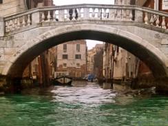 Италия. Исторический центр Венеции