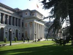 Испания. Мадрид. Музей Прадо.