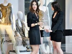 Мода Милана. Италия