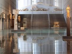 Новый Музей Акрополя. Афины. Греция