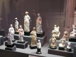 Национальный музей. Александрия. Египет.