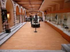 Турция. Анкара. В залах музея Анатолийских цивилизаций.