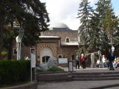 Музей анатолийских цивилизаций. Анкара. Турция.