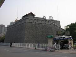 Китай. Старая пекинская обсерватория.