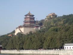 Летний дворец. Пекин. Китай.