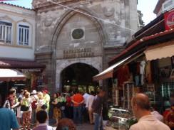 Турция. Стамбул. Капалы Чарши или Гранд Базар