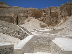 Долина Царей. Луксор. Египет