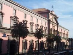 Италия. Национальный археологический музей Неаполя.