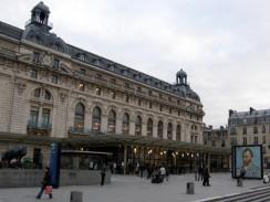 Музей Орсе. Париж. Франция.