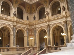 Национальный музей. Прага. Чехия.