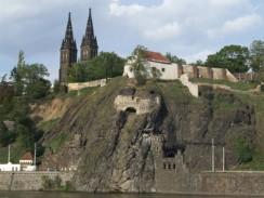 Вышеград. Прага. Чехия.