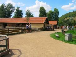 Чехия. Пражский зоопарк.