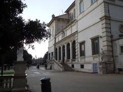 Италия. Рим. Галерея Боргезе.
