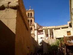 Монастырь святой Екатерины. Синай. Шарм-эль-Шейх. Египет.