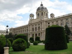 Музей истории искусств. Вена. Австрия.