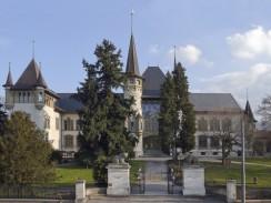 Исторический музей Берна. Швейцария
