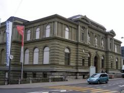Музей изобразительных искусств. Берн. Швейцария