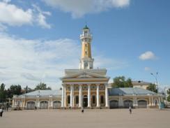 Россия. Кострома