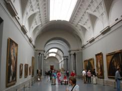 Музей Прадо. Мадрид. Испания.